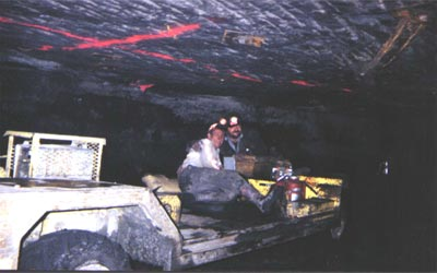 Surface Mine Foreman Certification http://www.inssafety.com/mining_risks.php